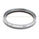 B+W 46MM UV HAZE 010 MRC DIGIPRO FILTER NEW