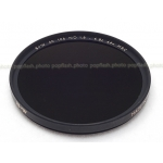 B+W 60MM 106M ND(NEUTRAL DENSITY) 1.8 64X MRC BLACK FILTER #1066164 NEW