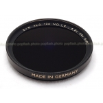 B+W 46MM 106M ND(NEUTRAL DENSITY) 1.8 64X MRC BLACK FILTER #1069140 NEW