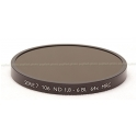 B+W SERIES VII 106M ND(NEUTRAL DENSITY) 1.8-6 BL 64X MRC BLACK FILTER #1070637 NEW