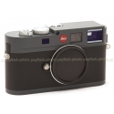 LEICA M-E ANTHRACITE GREY DIGITAL CAMERA BODY #10759 USA NEW!