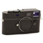 LEICA M MONOCHROM BLACK DIGITAL CAMERA BODY #10760 USED-MINT