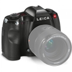 LEICA S MEDIUM FORMAT DSLR CAMERA BODY SYSTEM #10803 USA NEW!