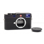 LEICA M (TYPE 262) BLACK DIGITAL CAMERA BODY #10947 USA NEW (PRE-ORDER)
