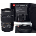 Leica 90mm f/2.5 Summarit-M 6-BIT LENS USA NEW