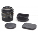 LEICA 35MM F/2 ASPH. SUMMICRON-M 6-BIT BLACK LENS USA NEW