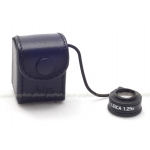 LEICA 1.25X VIEWFINDER MAGNIFIER FOR M SERIES CAMERAS BLACK NEW