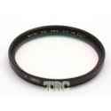 B+W 52MM UV/IR CUT FILTER FOR DIGITAL NEW!