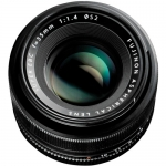 FUJIFILM XF 35MM F/1.4 R LENS USA NEW