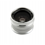 FUJIFILM WCL-X100 SILVER WIDE-ANGLE CONVERSION LENS USA NEW