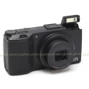 RICOH GR BLACK DIGITAL CAMERA NEW!
