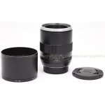 ZEISS 100MM F/2 ZE MAKRO-PLANAR T* CANON EF MOUNT USA NEW