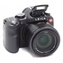 LEICA V-LUX (TYPE 114) BLACK DIGITAL CAMERA #18194 USA NEW