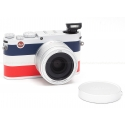 LEICA X (Type 113) 'EDITION MONCLER' DIGITAL CAMERA #18423 USED-MINT