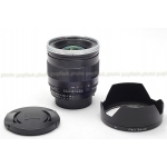ZEISS 25MM F/2 ZF.2 DISTAGON T* NIKON MOUNT USA NEW