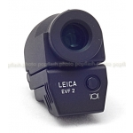 "LEICA EVF-2 VIEWFINDER #18753 USA NEW! DESIGNED FOR LEICA X2 AND DIGITAL ""M"" 24MP!"