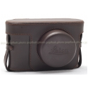LEICA X2 EVER-READY CASE #18754 USA NEW! DESIGNED FOR LEICA X2!