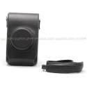 LEICA X2 LEATHER CASE #18755 USA NEW! DESIGNED FOR LEICA X2!