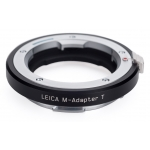 LEICA M-ADAPTER-T #18771 USED-MINT! for LEICA SL (Type 601) & LEICA T (TYPE 701)