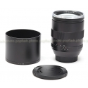 ZEISS 135MM F/2 ZE APO SONNAR T* CANON EF MOUNT LENS USA NEW