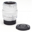 ZEISS 35MM F/1.4 ZM DISTAGON T* SILVER M MOUNT LENS USA NEW (PRE-ORDER)