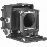 WISTA TECHNICAL 45SP LARGE FORMAT 4X5 METAL FIELD CAMERA NEW