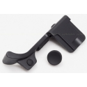 THUMBS UP EP-2S with SOFT RELEASE GRIP KIT NEW! FOR FUJI X100 & X100S