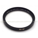 B+W 46MM UV HAZE 010 MRC FILTER NEW