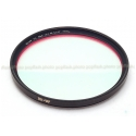 B+W 72MM UV/IR CUT BLACK RIM FILTER FOR DIGITAL