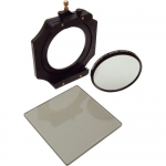Schneider 77MM TRUE-MATCH VARI-ND(NEUTRAL DENSITY) FILTER KIT NEW