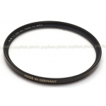 B+W 77MM UV HAZE 010 MRC FILTER NEW