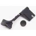 THUMBS UP EP-7S with SOFT RELEASE GRIP KIT NEW! FOR FUJI X-Pro1