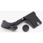 THUMBS UP EP-9S with SOFT RELEASE GRIP KIT NEW! FOR FUJI X-E1