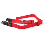 ARTISAN & ARTIST* ACAM-E25R RED CAMERA STRAP NEW!