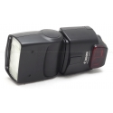 CANON SPEEDLITE 430EX II TTL SHOE MOUNT FLASH USED