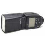 CANON SPEEDLITE 600EX-RT FLASH USED