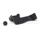 THUMBS UP CSEP-1S BLACK GRIP KIT WITH ABRAHAMSSON BLACK MINI SOFT RELEASE NEW!