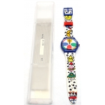 Swatch Space People - GN134