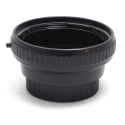 FOTODIOX HASSELBLAD LENS to LEICA R CAMERA ADAPTER USED