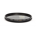 KENKO 58MM BLACK VERNIER CIRCULAR POLARIZING FILTER
