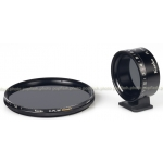 KENKO 62MM MAX PL KIT! INCLUDES: KENKO PL FINDER & C-PL VERNIER FILTER