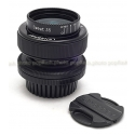 Lensbaby Composer Pro SLR Lens with Sweet 35 Optic NEW - for CANON EF MOUNT