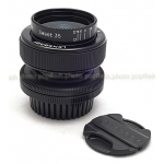 Lensbaby Composer Pro SLR Lens with Sweet 35 Optic NEW - for NIKON F MOUNT