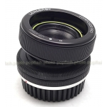 Lensbaby Composer Pro SLR Lens with Double Glass Optic NEW - for CANON EF MOUNT
