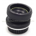 Lensbaby Composer Pro SLR Lens with Double Glass Optic NEW - for NIKON F MOUNT