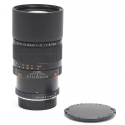 LEICA 180MM F/2.8 APO-ELMARIT-R (ROM) BLACK LENS #11273 USED