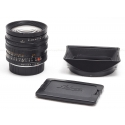 LEICA 19MM F/2.8 ELMARIT-R (ROM) VERSION II BLACK LENS #11329 USED