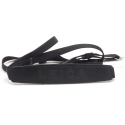 LEICA CARRYING STRAP W/ ANTI-SLIP FOR R & M #14312 USED