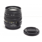 MITAKON 42.5MM F/1.2 MICRO 4/3 MOUNT LENS NEW