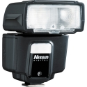 NISSIN i40 (Fuji Cameras) COMPACT FLASH USA NEW